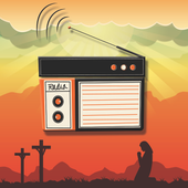 Free Christian Radio FM icon
