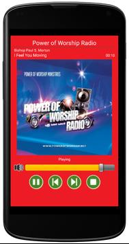 Free Christian Radio FM apk screenshot