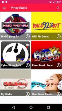 Pinoy Radio (Radyo Tagalog) poster