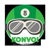 KONVOI - Salam Satu Asphalt icon