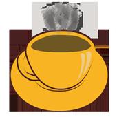 Adivinacion con de café icon