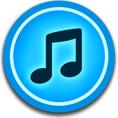 Ultra Mp3 Download Free icon