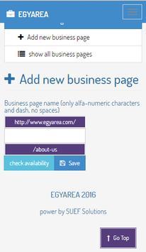 EGYAREA screenshot 3