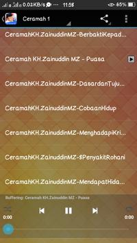 KH. Zaenudin MZ screenshot 3