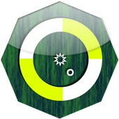 Sufari Zig Zag icon