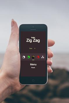 Sufari Zig Zag apk screenshot