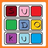 Easy Sudoku icon