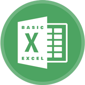 Tutorial For Excel 2013 icon