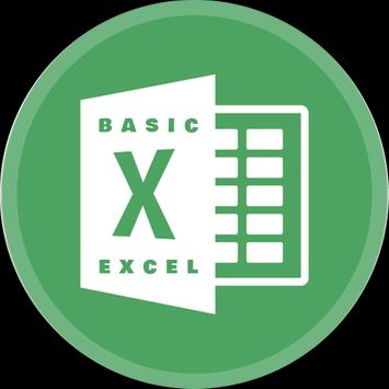 Tutorial For Excel 2013 poster