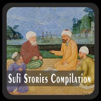 Sufi Stories,COMPLETE 海報