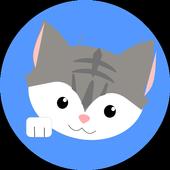 Kucing Jalanan icon