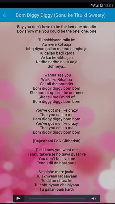 Rihanna Bom Bom Bom Lyrics Rihanna Age Albums