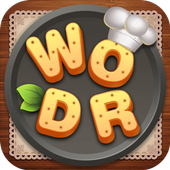 Word Connect - Cookies Mania icon