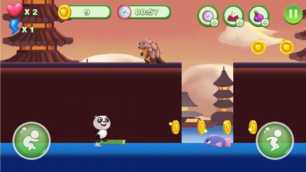 Panda Run screenshot 8