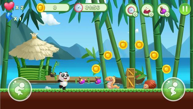 Panda Run screenshot 10