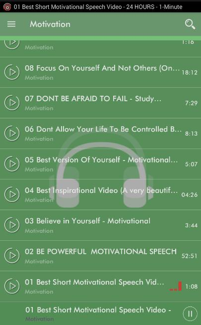 Best Short Motivational Speech For Android Apk Download