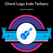 Chord Lagu Indo Terbaru 2018 icon
