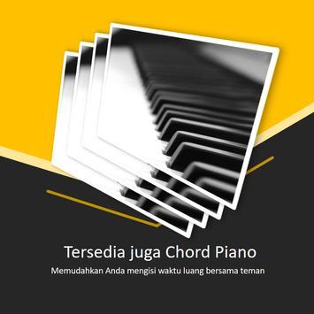 Chord Lagu Indo Terbaru 2018 screenshot 1
