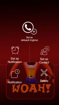 Woah Bandicoot Ringtones for Android - APK Download
