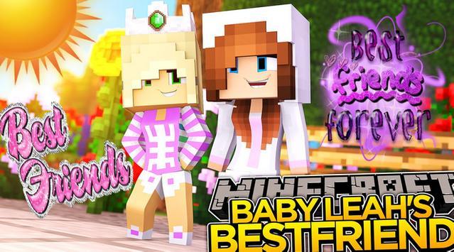 Little Baby Leah screenshot 1