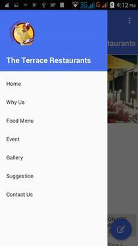 The Terrace Restaurants screenshot 2