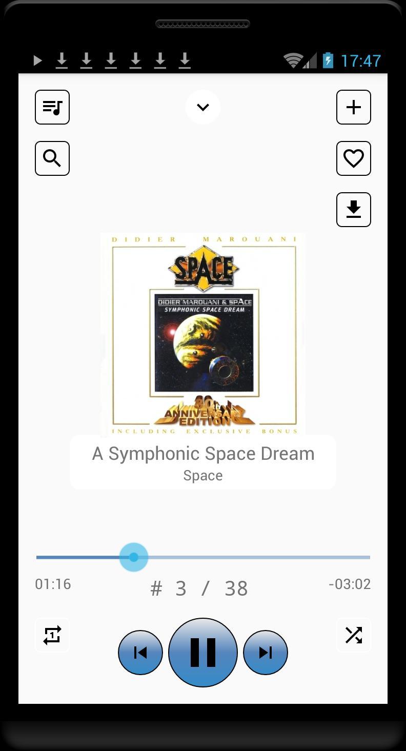 Music VK (Скачать музыку с ВК) for Android - APK Download