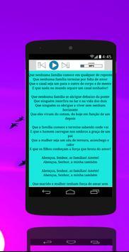 Musica Comunidade Católica apk screenshot