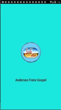 Anderson Freire Oficial Gospel screenshot 1