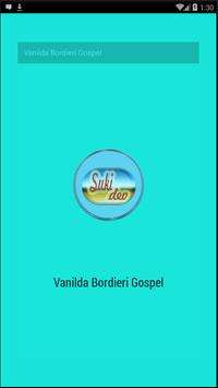 Vanilda Bordieri songs poster