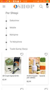 Suksesi Shop screenshot 4