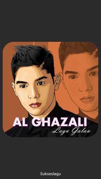 Lagu Al Ghazali Terbaru poster
