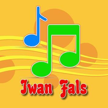 Koleksi Lagu IWAN FALS Lengkap poster