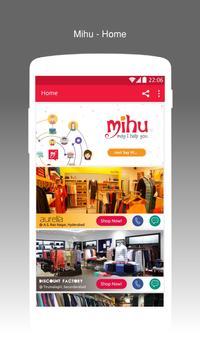 MihU screenshot 2