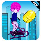 Suho Skate Exo icon
