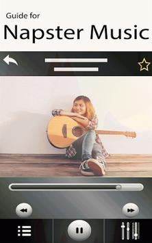 Napster Musica App Advice screenshot 1