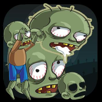 Angry Zombie World poster