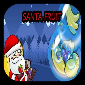 Santa Fruit apk screenshot