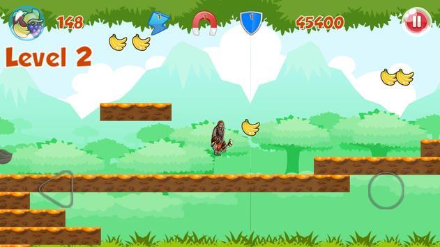 Super Troll Adventure 2D screenshot 1