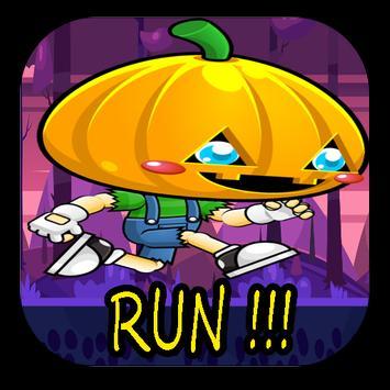Pumpkin Run screenshot 1