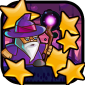 Wizards Stars icon