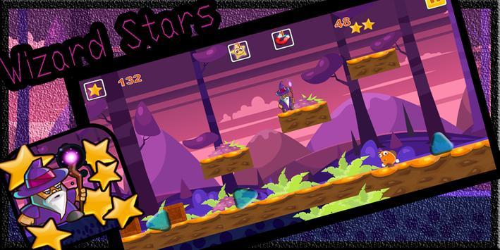 Wizards Stars apk screenshot