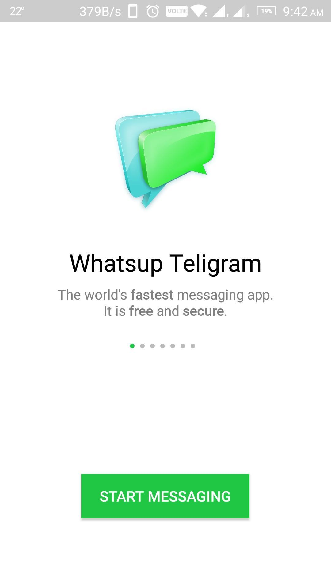 Fast Whatsapp Telegram for Android   APK Download