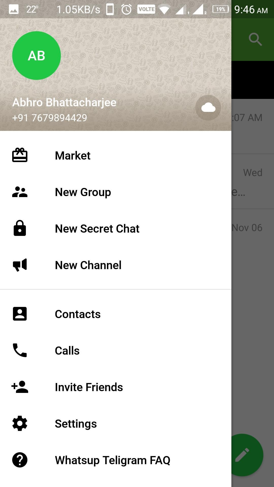 Fast Whatsapp Telegram for Android - APK Download