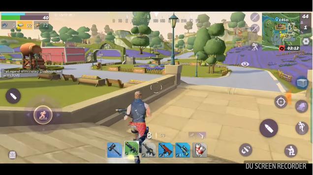New FortCraft Guide screenshot 2