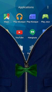 Costume for Men screen apk screenshot