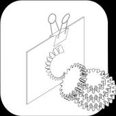 CSV Clipper icon