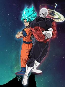 Goku Vs Jiren Wallpaper For Android Apk Download