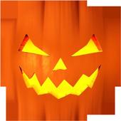 Halloween Wallpaper HD icon