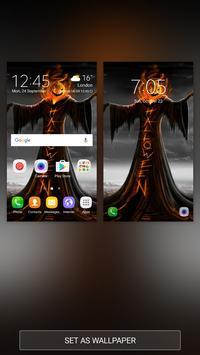 Halloween Wallpaper HD apk screenshot