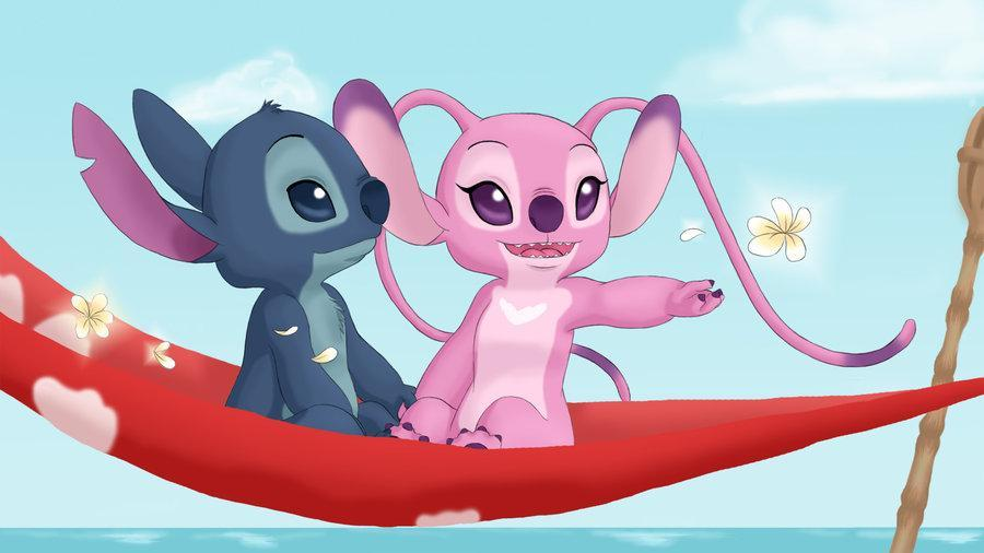 Lilo And Stitch For Android Apk Download